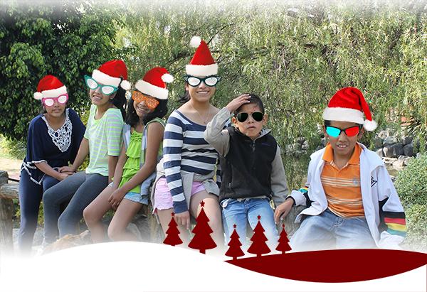 Boletín: Navidad 2016!