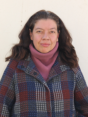 Marcela Thorrez