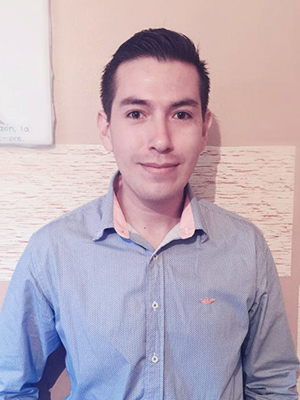 Mauricio Camacho